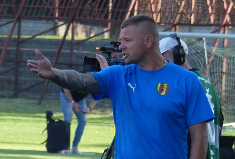 Kamil Kuzera wrócił do Korony Kielce. Został drugim trenerem zespołu grającego w Centralnej Lidze Juniorów.