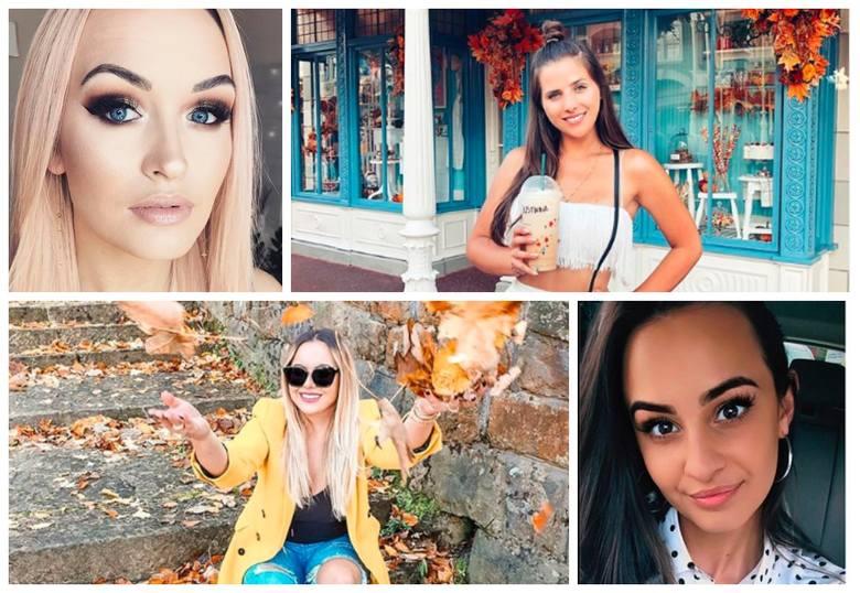 Najpiękniejsze dziewczyny z Nowego Sącza na Instagramie