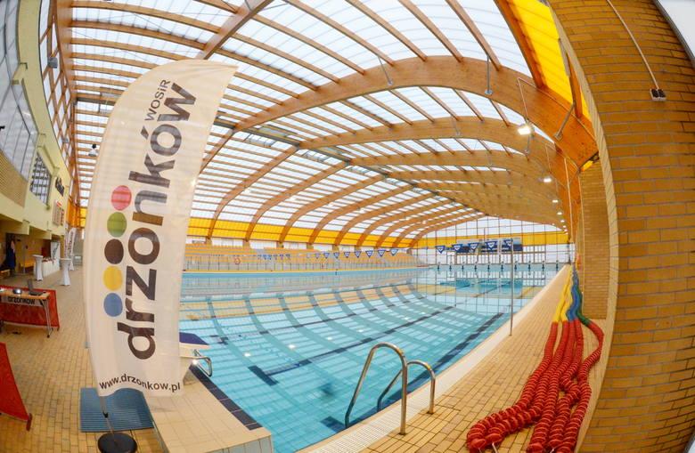 Ośrodek w Drzonkowie planuje nowe inwestycje