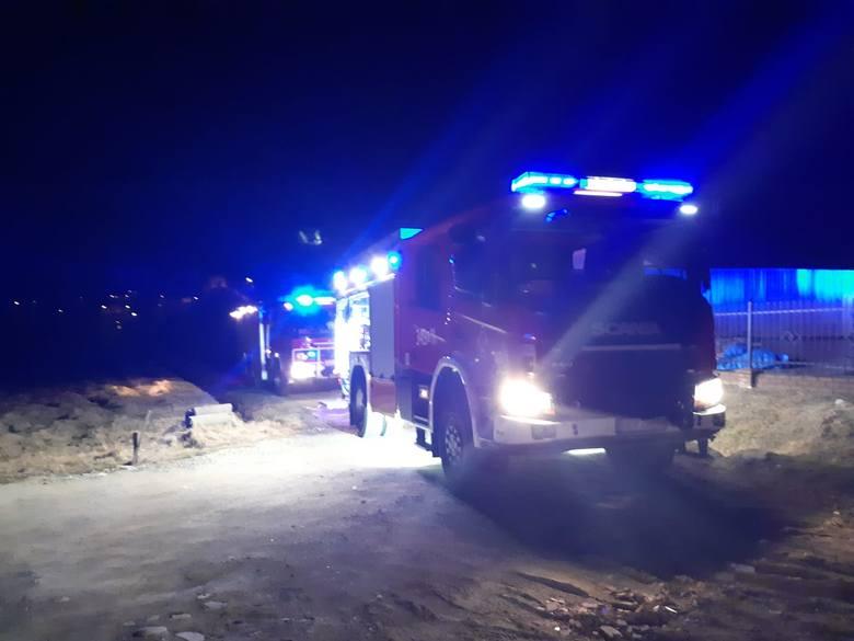Strażacy wyjeżdżali do pożarów traw na Podkarpaciu już 880 razy!