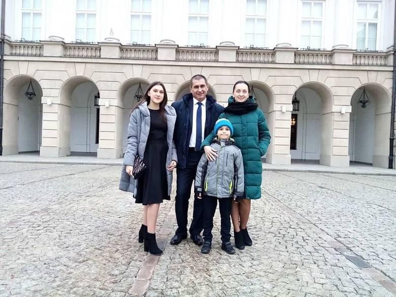 8 stycznia 2020 r. w Pałacu Prezydenckim w Warszawie Andrzej Sirowacki został odznaczony przez prezydenta Andrzeja Dudę