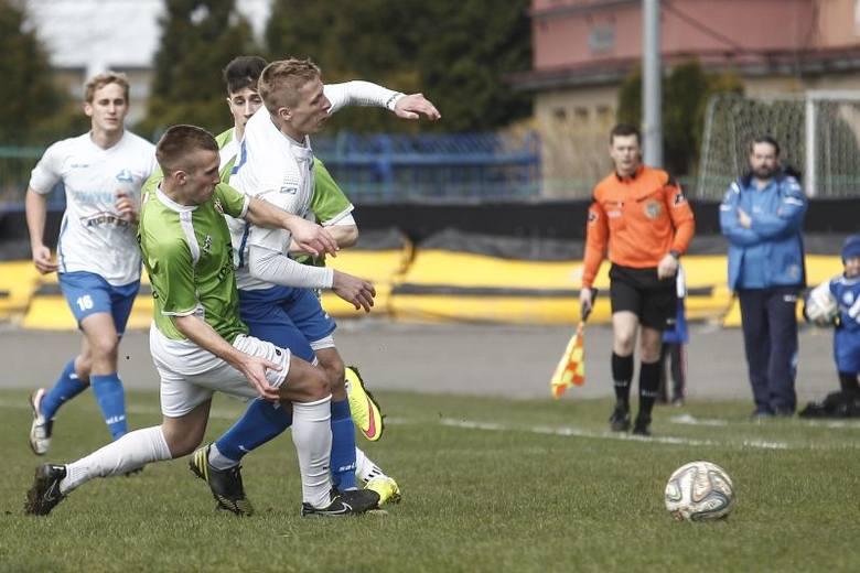 Duuużo piłki nożnej. Sportowy Rozkład Jazdy (18-19 kwietnia)