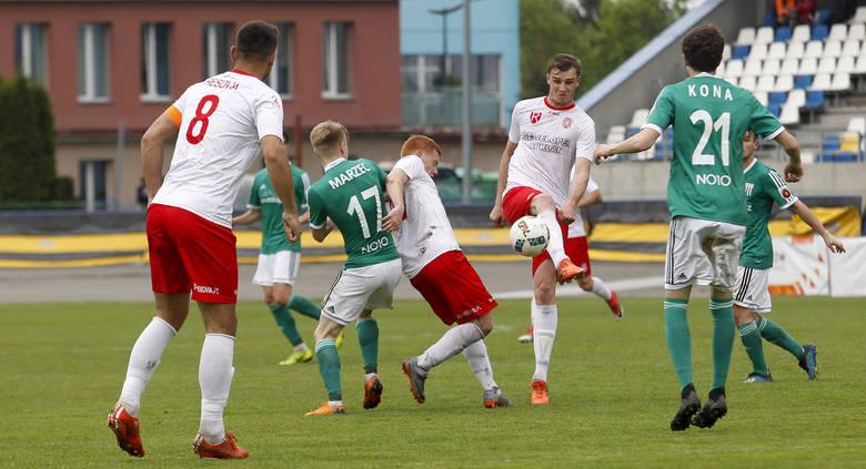 W sezonie 2018/19 zespoły z lig od 1, 2, 3 i 4 walczą nie tylko o ligowe punkty, ale także o spore gratyfikacje finansowe. Polski Związek Piłki Nożnej