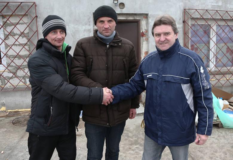 Pracownicy z Ukrainy znaleźli w Oławie drugi dom