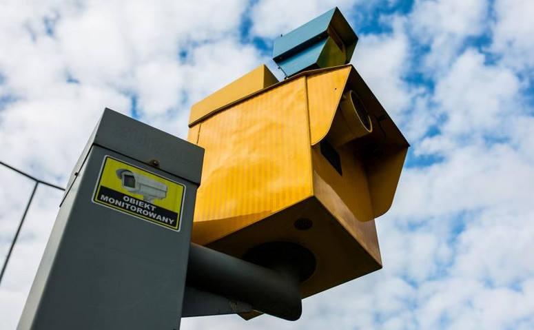 Publikujemy dane Generalnej Inspekcji Transportu Drogowego na temat liczby wykroczeń, które zarejestrowały fotoradary w województwie świętokrzyskim w