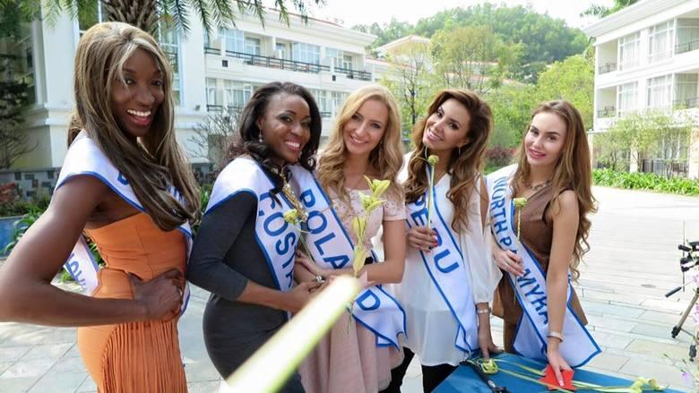 12 marca w Chinach odbędzie się międzynarodowy finał konkursu Mrs. World 2016. Pojawią się na nim finalistki z 31 konkursów krajowych. Polskę reprezentuje