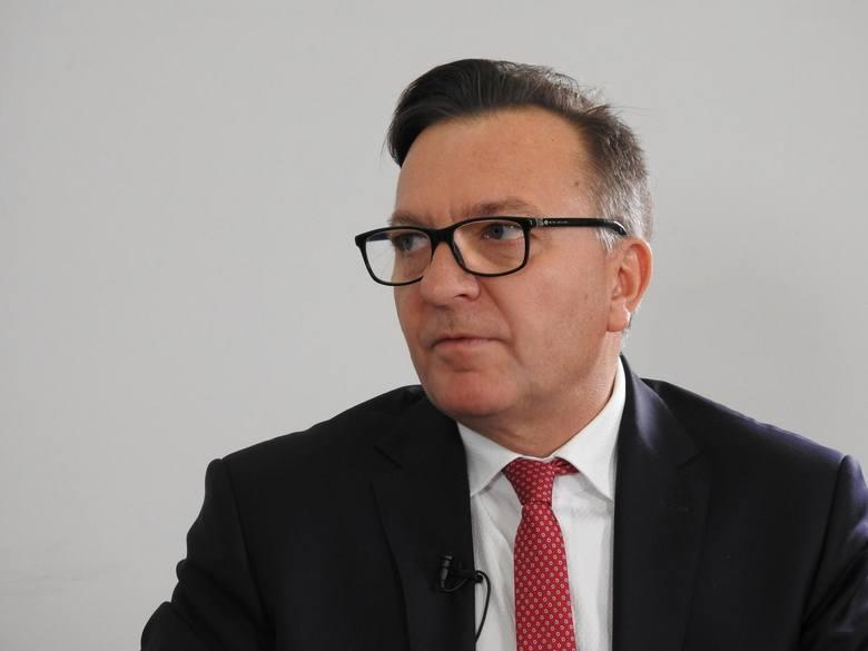 Mirosław Bielawski nie będzie już burmistrzem Wasilkowa