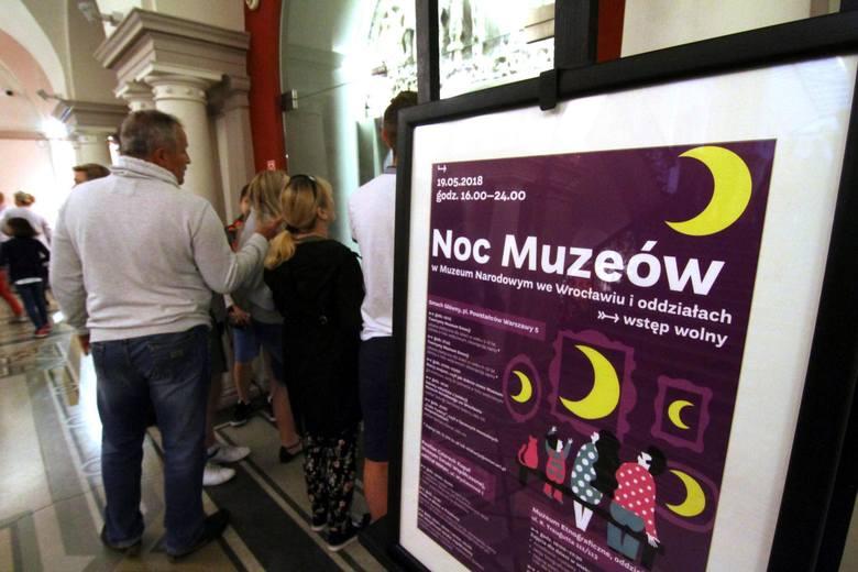 W tym roku zamiast jednej, czekają nas aż dwie Noce Muzeów. Z powodu epidemii koronawirusa, tradycyjną imprezę zastąpi Wirtualna Noc Muzeów. Od dziś