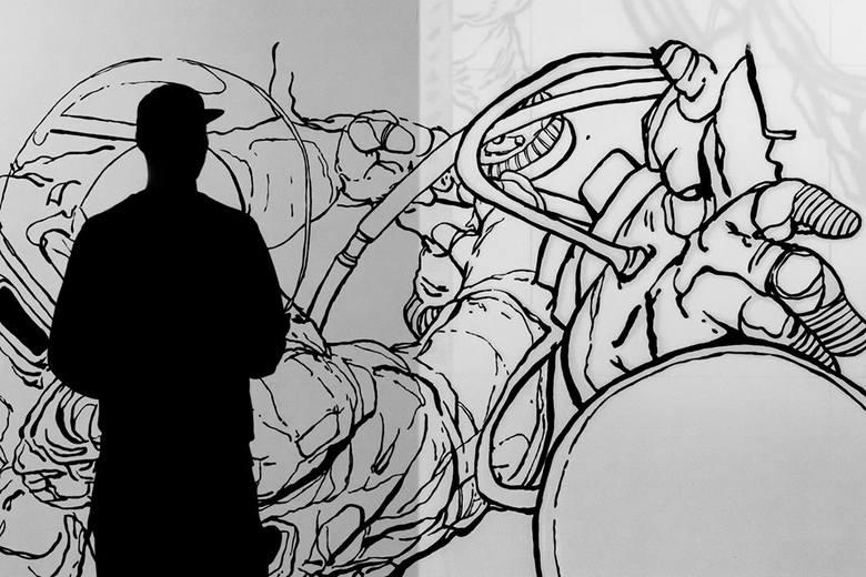 Właściciel galerii Focus Mall, spółka NEPI Rockcastle, we współpracy z artystą, Jaremą Drogowskim, zainicjował wyjątkowy projekt. Ściana dolnej kondygnacji