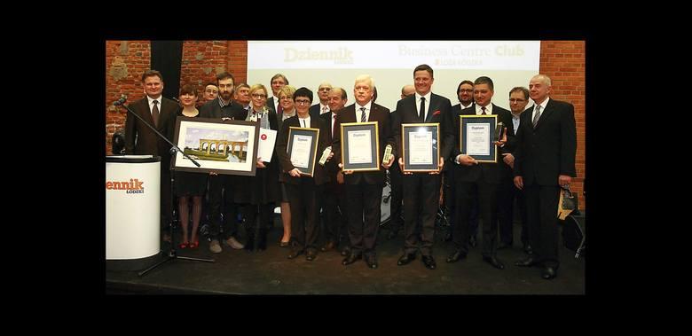 Menedżer Roku 2014: Gala finałowa konkursu