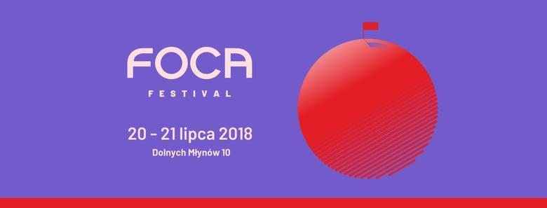 FOCA czyli jak Kraków nadrabia zaległości w sztuce współczesnej