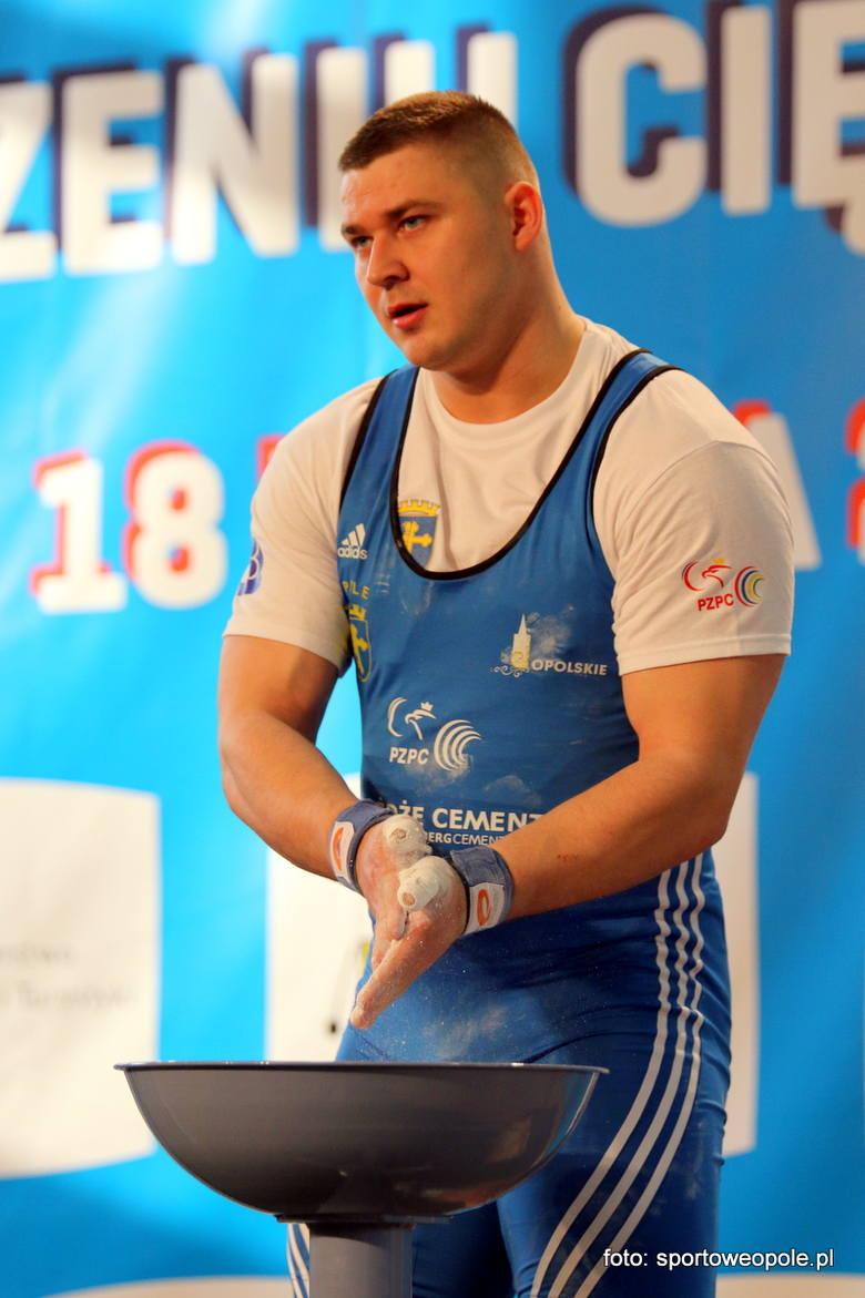 Arkadiusz Michalski.