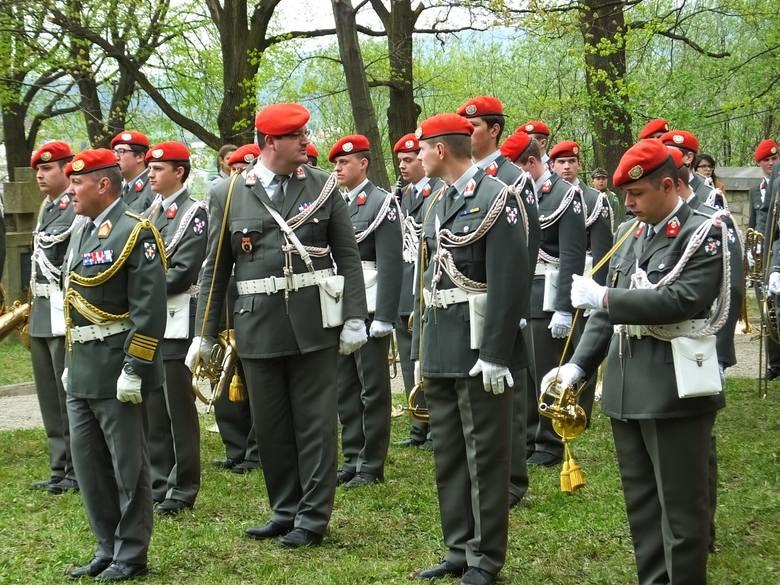 100-lecie Bitwy pod Gorlicami. Ekumeniczny apel poległych na cmentarzu nr 91 w Gorlicach [ZDJĘCIA]