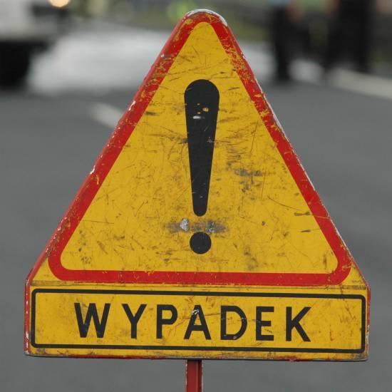 Szlichtyngowa: Tragiczny wypadek. Zginęły dwie osoby (mapa)