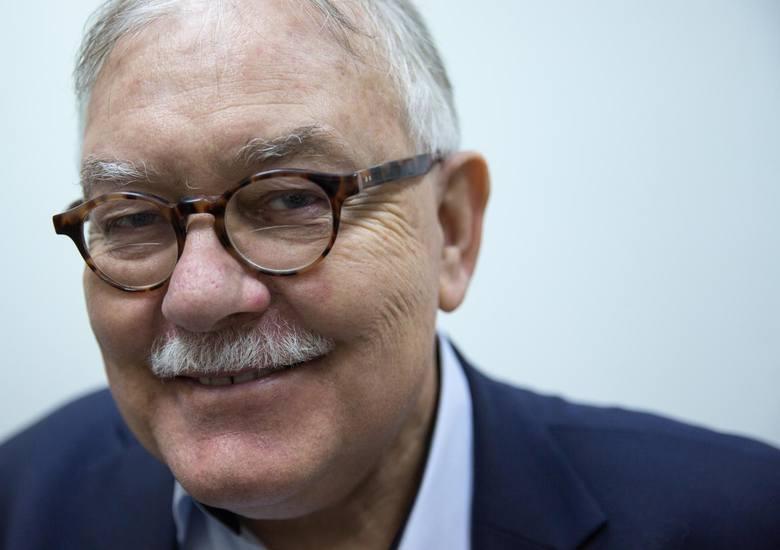 Prof. Ireneusz Krzemiński: Te wybory to gra o wielką stawkę