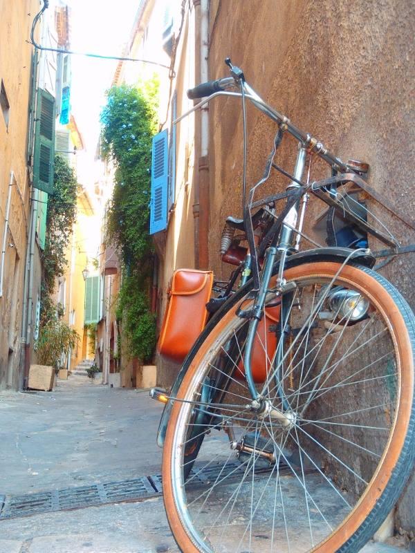 Z Gliwic do Azji na rowerach, w poszukiwaniu pomysłu na życie