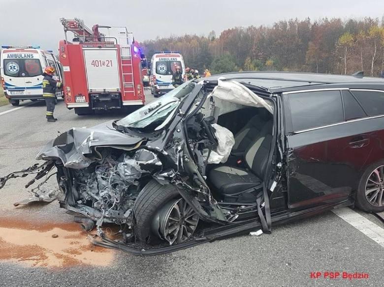 Trasa S1 do lotniska w Pyrzowicach powinna być dwupasmowa, aby nie dochodziło do wypadków