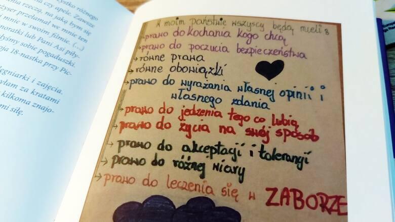 """Marcin Łokciewicz (23 lata pracy w Zaborze) napisał książkę """"Zamek rządzi"""". Warto po nią sięgnąć"""