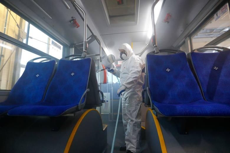Kolejne zmiany w rozkładzie jazdy autobusów MPK Rzeszów