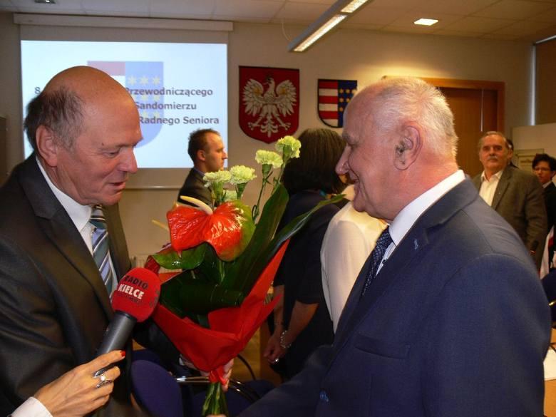 Marcin Piwnik nowym starostą sandomierskim. Wybrano też nowy zarząd o oraz przewodniczącego Rady Powiatu (ZDJĘCIA)