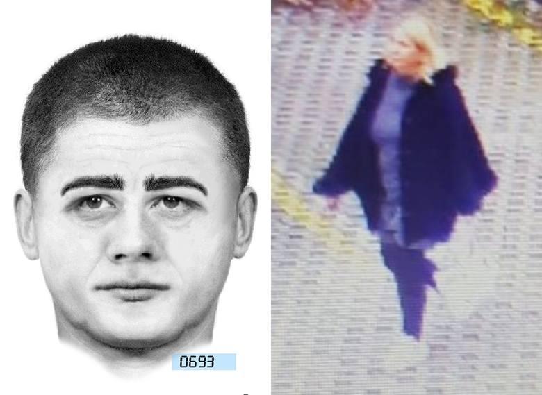 Kradzież złotej biżuterii i oszustwoTe osoby są poszukiwane w sprawie kradzieży i oszustwa dokonanych 26 września 2019 roku w Poznaniu. Sprawcy pod pozorem