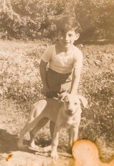 Tajemnica babci odkryta po 70 latach