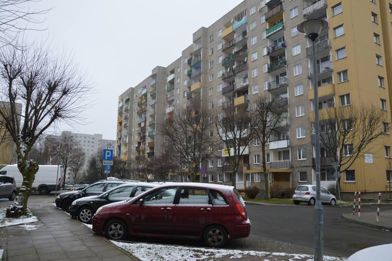 morderstwo zielona góra, ulica węgierska, styczeń 2021