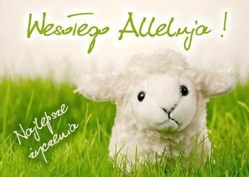 życzenia Wielkanocne Poważne Krótkie życzenia Wielkanocne