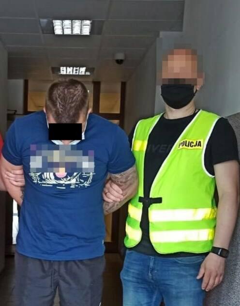 Zamiast wypoczywać na działce nad jeziorem, wytwarzali narkotyki. Kryminalni z Lublina i Łęcznej zatrzymali dwóch mężczyzn