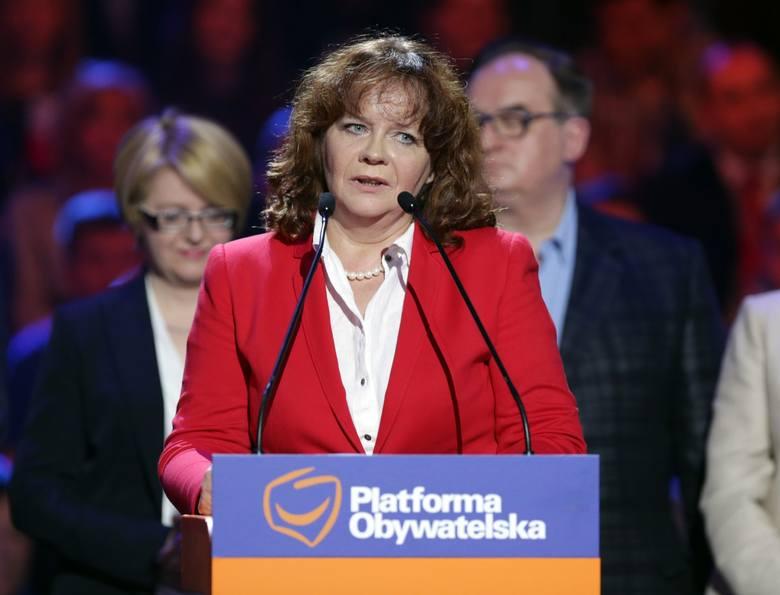 Prof. Barbara Kurdycka