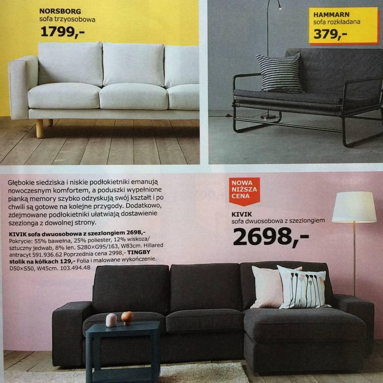 Ikea Len Katalog katalog ikea 2018 zobacz nowy katalog ikea w całości
