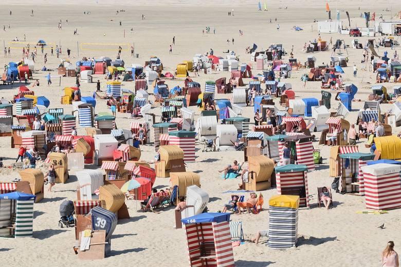 Planujesz wakacyjny urlop, ale jeszcze zastanawiasz się jakie miejsce na wypoczynek wybrać? Jeśli chcesz odpocząć od miejskiego zgiełku, lepiej to przeczytaj!