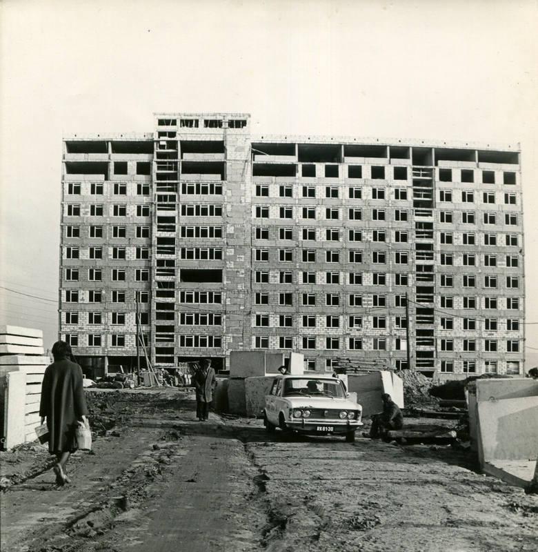 Rzeszów lat 70., 80., 90. Kilkanaście dni temu zaprezentowaliśmy unikalne zdjęcia wyszperane w archiwum Nowin. Gdzie zostały zrobione? Kiedy? Co na nich
