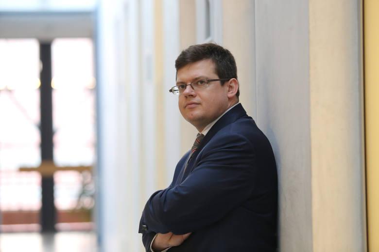 """Afera z Ministerstwie Sprawiedliwości. Stowarzyszenie Sędziów Polskich """"Iustitia"""" domaga się śledztwa prokuratury"""
