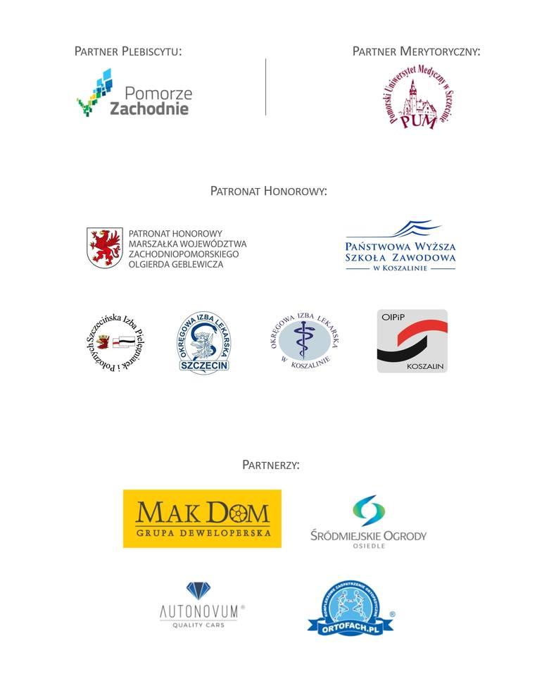 Plebiscyt HIPOKRATES 2019 za nami! Zobacz finalistów!