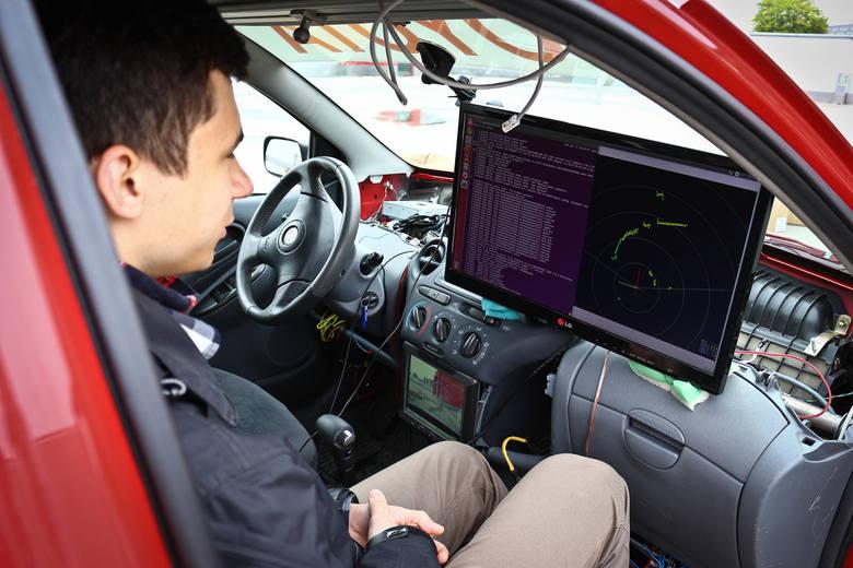 Autonomiczne pojazdy to już nie marzenie, a rzeczywistość!