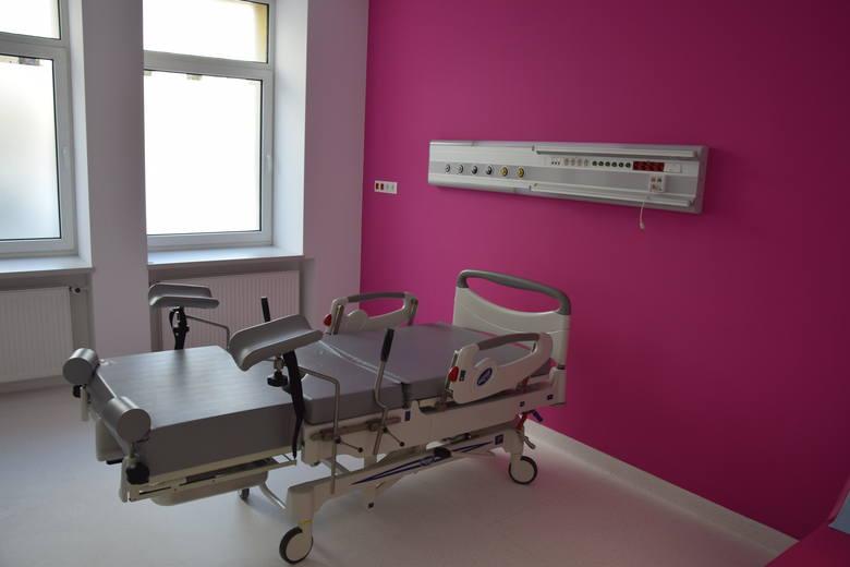 Szpital w Blachowni z najnowocześniejszą porodówką w regionie
