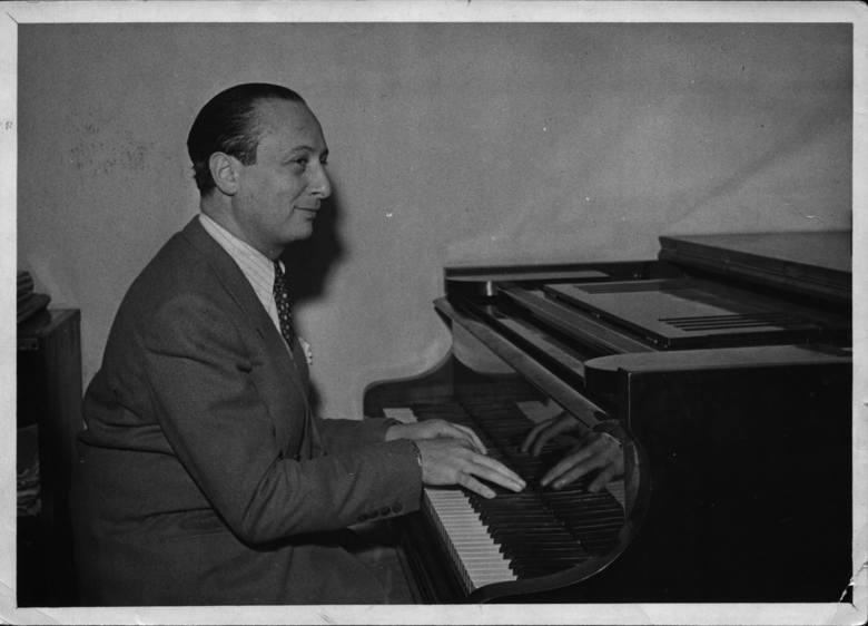 O życiu wielkiego Pianisty Władysława Szpilmana opowiada jego syn, Andrzej Szpilman [CZĘŚĆ I]