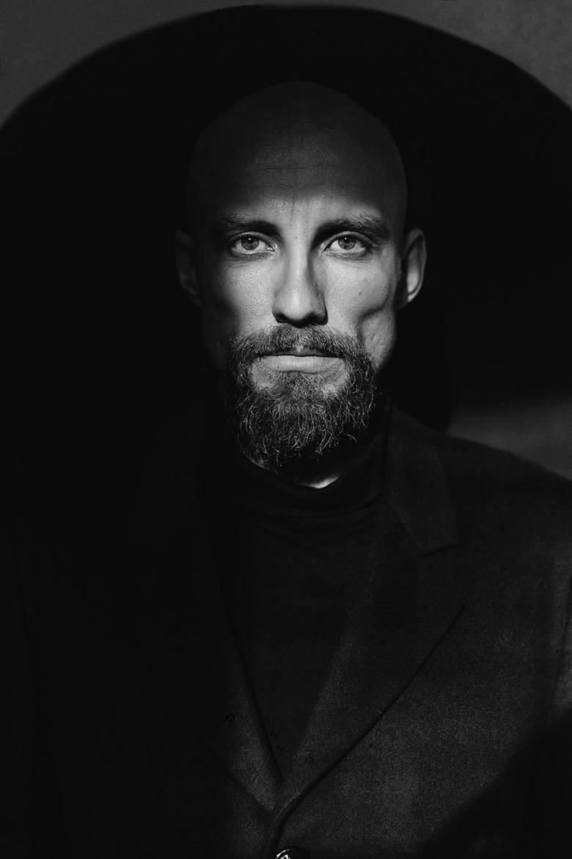 Dawid Hemke: bydgoski model od sesji ekstremalnych