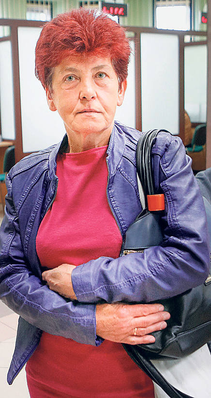 Stanisław Lazar spod Rzeszowa ma ponad 65 lat, przepracował ponad 40 lat. Przez ostatnie 20 lat prowadził własny biznes