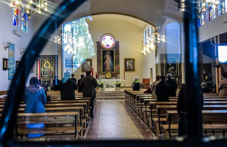 Msze święte Rzeszów. Godziny mszy świętych w Rzeszowie - parafie i osiedla