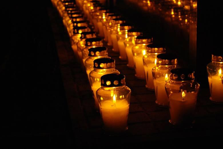 Nekrologi i kondolencje z dnia 12 marca 2019 roku