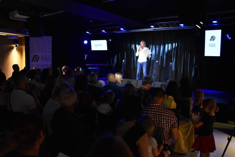 I edycja Krajowego Festiwalu Piosenki Przedszkolnej przyciągnęła ponad 50 placówek z całego kraju.