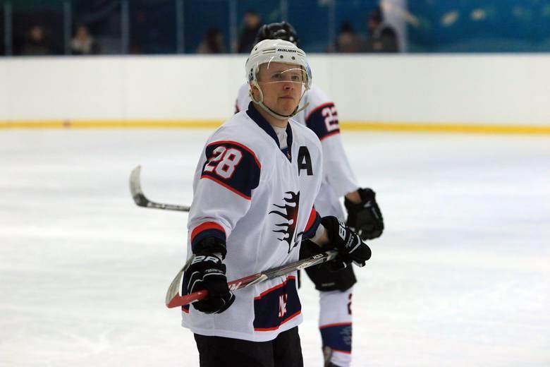 Ekipa Lublin Hockey Team pokazała klasę podczas kolejnego turnieju II ligi