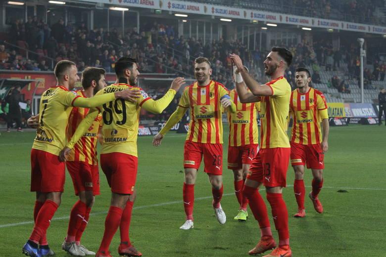 21 piłkarzy zagrało w barwach Korony w 20. meczach jesieni w ekstraklasie. Niektórzy grali na dobrym poziomie, inni zawiedli. Kto był najlepszy, a kto