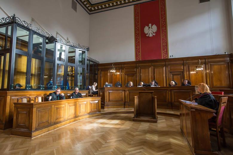 W piątek 3.11.2017 r. przed Sądem Okręgowym w Gdańsku rozpoczął się proces w sprawie śmierci 20-letniego Patryka