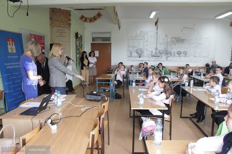 Już po raz trzeci w Kujawskiej Szkole Wyższej zorganizowano Dyktando dla Dzieci. Autorem tekstu był znany regionalista i  miłośnik mowy polskiej dr Adam