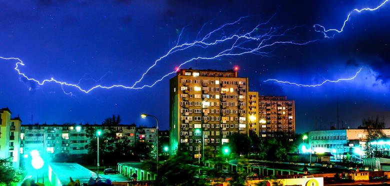 Gdzie jest burza teraz w Polsce? Radar burzowy WRZESIEŃ 2019 Aktualna mapa dziś 19.09 i jutro 20.09 Ostrzeżenia IMGW, prognoza pogody
