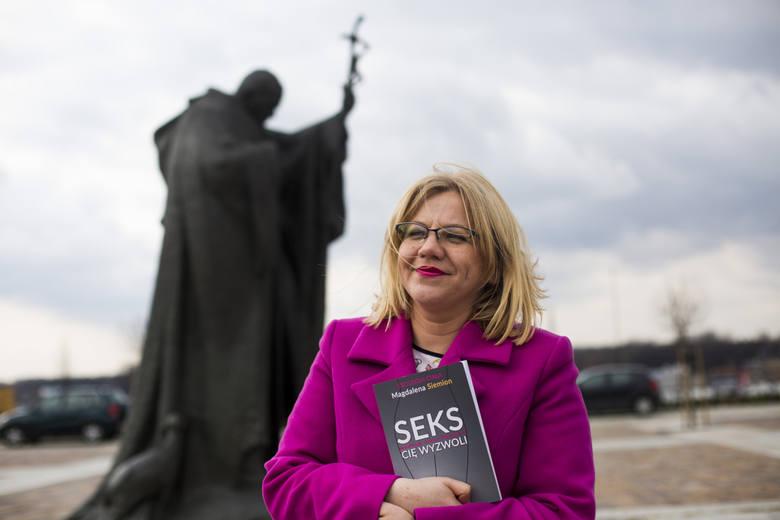 Od wieków pokutuje pogląd, że seks jest czymś grzesznym. A Wojtyła pokazał: to coś pięknego - mówi doktorantka filozofii na Uniwersytecie Papieskim,