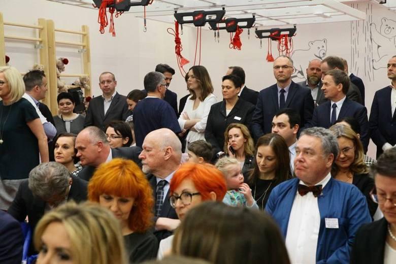 Nowoczesna Klinika Rehabilitacji dla dzieci w Łodzi. Koszt 22 mln złotych [zdjęcia]